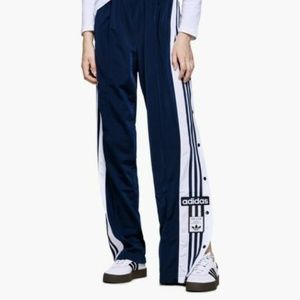 NWT Addidas Womens Adibreak Pants Size XL